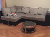 Beautiful, central Apartment in Zurich city- great price!