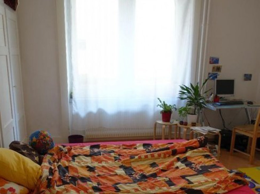 Central flat from another expat incl. free furniture!: For ...