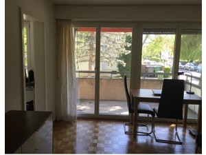 Very affordable flat with big balcony  in the centre! - Διαμερίσματα