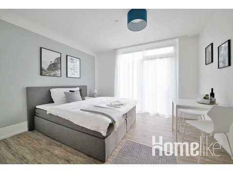 Business Apartment with Garden View - Апартмани/Станови