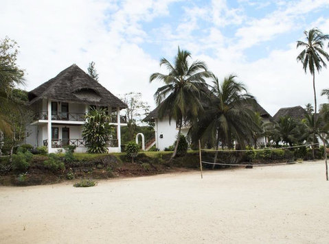 Hotel for Sale in Zanzibar, Tanzania - Office / Commercial