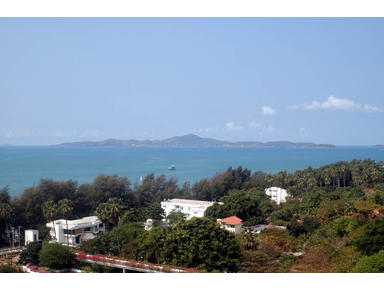 View Talay 5c - Cozy Oceanfront/Seaview Condo in Pattaya - Leiligheter