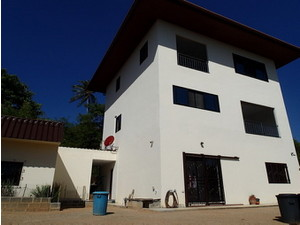 3 Story House with Stunning Seaview for Sale in Rawai Phuket - Dom