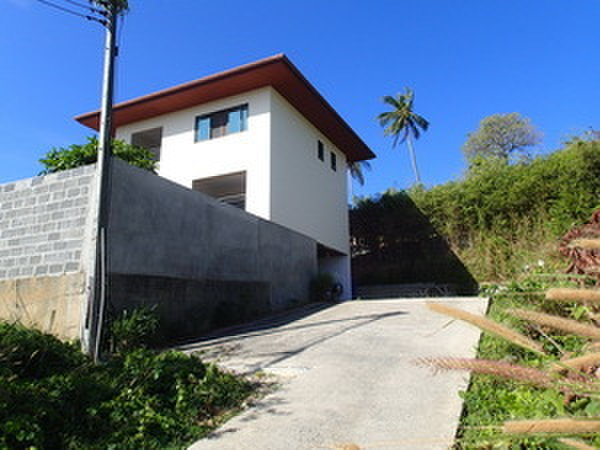 3 story house with stunning seaview for sale in rawai for Three story house for sale