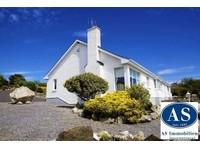 Ein Irischer Traum- Aussicht- Haus und Garten - Häuser