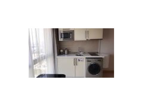 Furnished Apartment For Rent in Kartal - For Rent