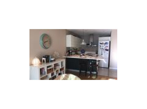 Furnished One Bedroom Flat For Rent at Vadistanbul - For Rent