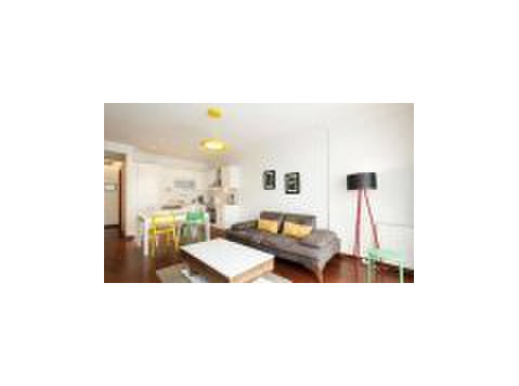 Modern 1+1 Furnished Home in the Heart of City For Rent - For Rent