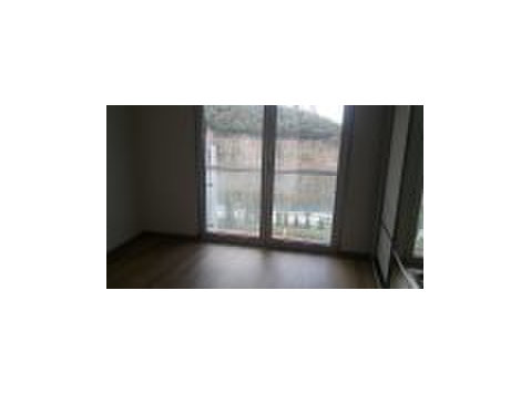Modern 2+1 For Rent Next To Popular Shopping Street - For Rent