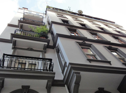 Stunning Historic Apartment in Central Istanbul - Apartments