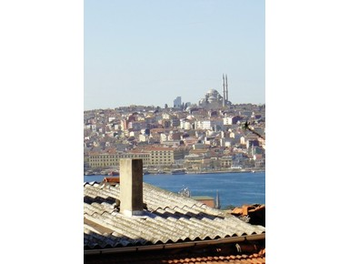 Apartment for sale - Beyoglu, Central Istanbul - Pisos