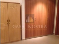 Fully Furnished ,very clean Apartment available in Dorra Bay - Apartments