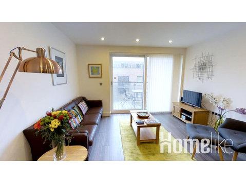 Chic modern one bedroom apartment - Διαμερίσματα