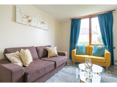 Lovely and central 2 bedroom flat - Apartments
