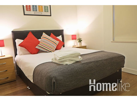 London City Apartments- 1 bed - דירות