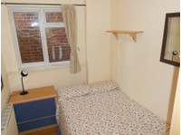 Habitacion doble disponible ahora por £150 a la semana - Pisos compartidos