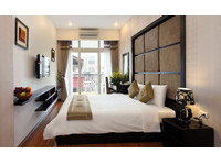 Hotel in the Old Quarter Hanoi City - Serviced apartments