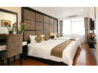 Nice room at the tourist street - Serviced apartments