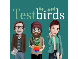 Test User for Apps and Websites - Escritores e Editores