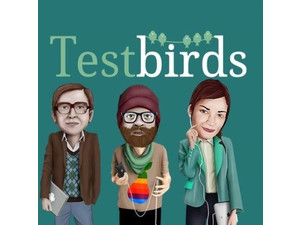 Test User for Apps and Websites - Escritores y Editores