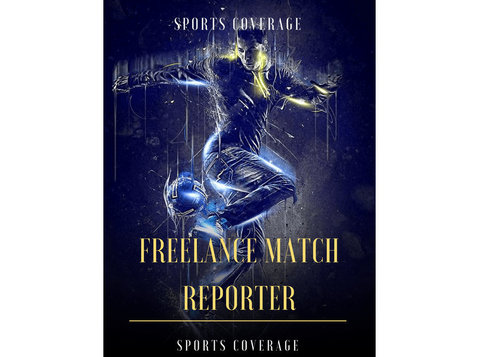 Match Reporter (freelance) - Customer Service/Call Centre