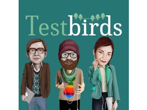 Test Users for Apps and Websites - Escritores y Editores