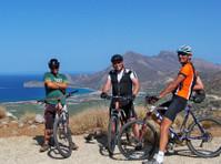 Tour Leader/Bike Guide for Cycling Excursions (3) - Sport e Ricreazione