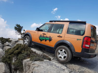 Driver / Guide for exclusive Mountain Safari Company Elounda (1) - Tourism & Hospitality: Other