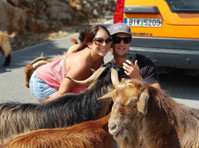 Driver / Guide for exclusive Mountain Safari Company Elounda (2) - Tourism & Hospitality: Other