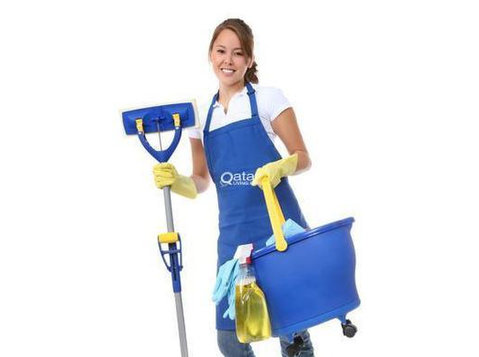 Wanted House Cleaner for a 1bedroom apartment in Salmiya - Cleaners