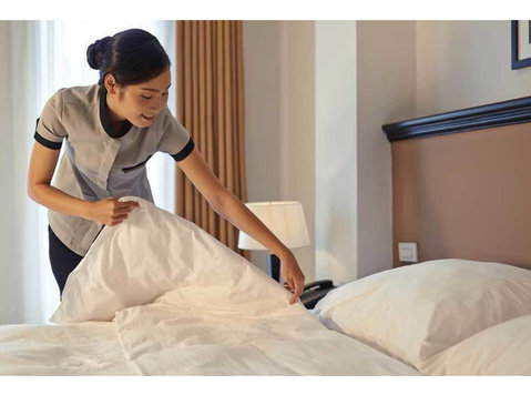 Wanted Housekeeping for Furnished Apartments in Salmiya - Hotel/Direzione Alberghiera