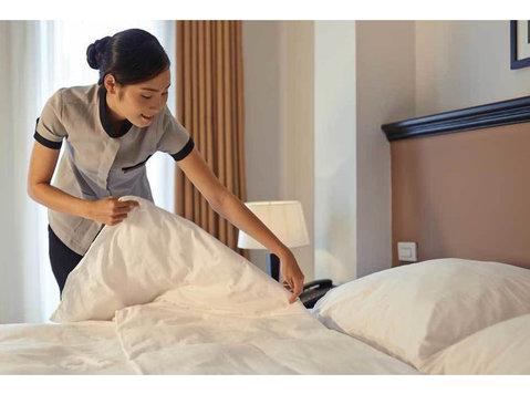 Wanted Housekeeping for Furnished Apartments in Salmiya - ניהול מלונות