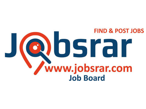 Various Job Vacancies on Jobsrar.com - אחר