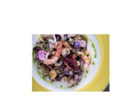 Sous Chef  and Chef De Partie - Michelin Restaurant - BIRGU (2) - Υπηρεσία Εστιατορίων και Τροφίμων