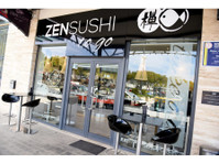 Sushi Chef for modern Japanese Sushi outlets in Malta (2) - 요식업