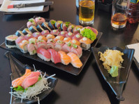 Sushi Chef for modern Japanese Sushi outlets in Malta (6) - 요식업