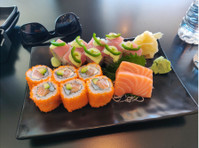 Sushi Chef for modern Japanese Sushi outlets in Malta (8) - 요식업