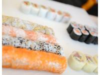 マルタ島の寿司テイクアウト店のシェフ募集 (4) - מסעדות ושירותי מזון