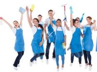 House Cleaaning Services. (1) - Restaurant en Catering diensten