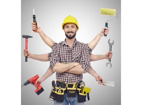 Handyman - Business (General): Other