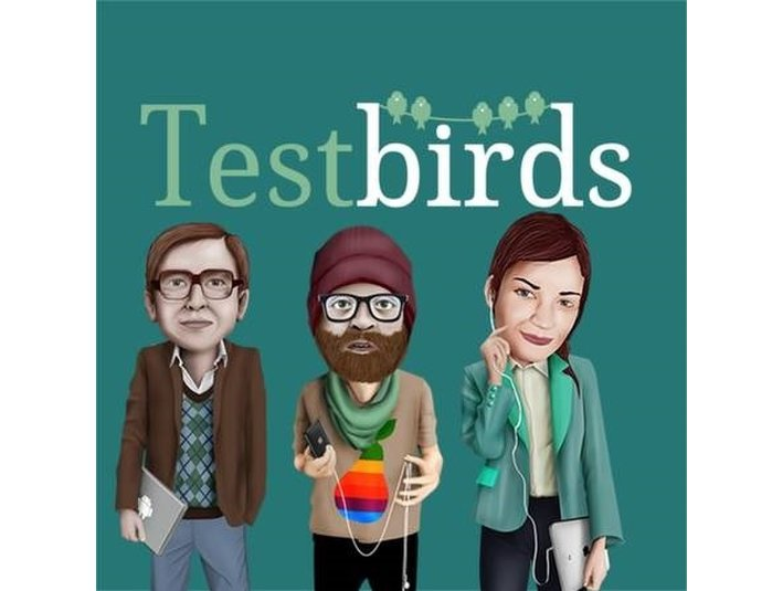 Test User for Apps and Websites - Bilgi Teknolojileri