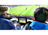 Sport Data Journalist (1) - Sport & Recreatie