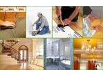 Obras: Construção, Alterações, Remodelação, Restauro - Domésticos: Outros