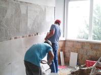 Realizamos todo o tipo de remodelação de interiores. (1) - Publicidade