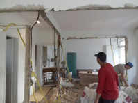 Realizamos todo o tipo de remodelação de interiores. (4) - Publicidade