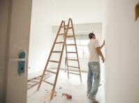 Realizamos todo o tipo de remodelação de interiores. (5) - Publicidade