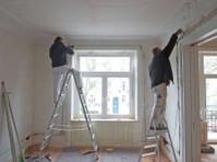 Realizamos todo o tipo de remodelação de interiores. (6) - Publicidade