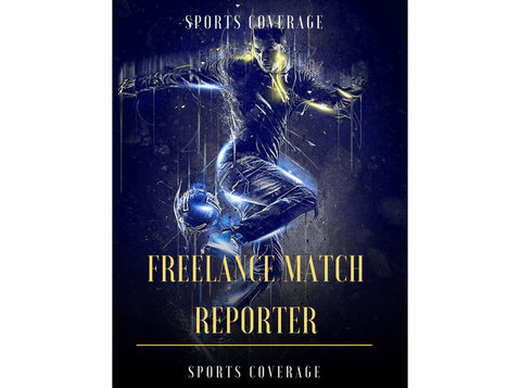 Freelance Match Reporter - Customer Service/Call Centre