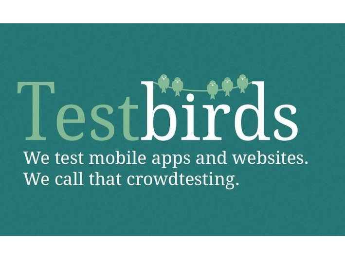 Test User for Apps and Websites (2) - Information Technology
