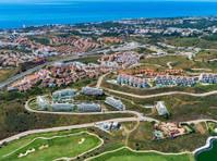 33 years international experiences Real Estate (5) - Broker